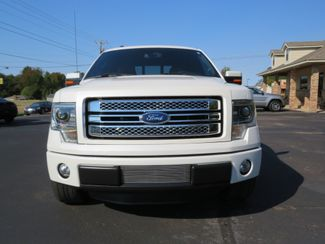2013 Ford F-150 Limited Batesville, Mississippi 10