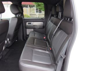 2013 Ford F-150 FX4 4X4 Bend, Oregon 13