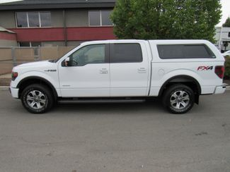2013 Ford F-150 FX4 4X4 Bend, Oregon 1