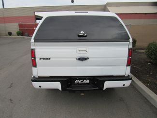 2013 Ford F-150 FX4 4X4 Bend, Oregon 2