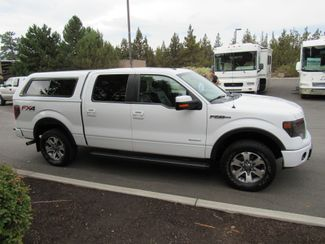 2013 Ford F-150 FX4 4X4 Bend, Oregon 3