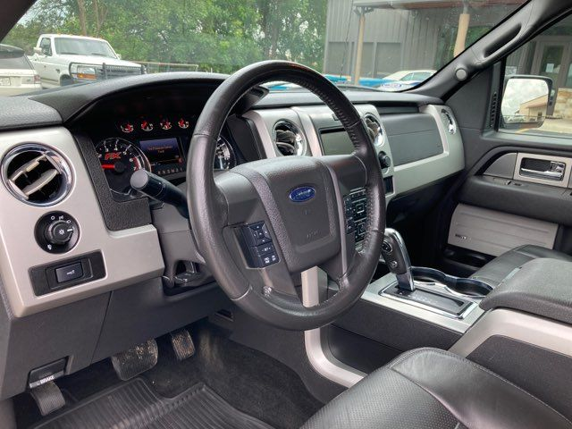 2013 Ford F-150 Lariat 4X4 in Boerne, Texas 78006