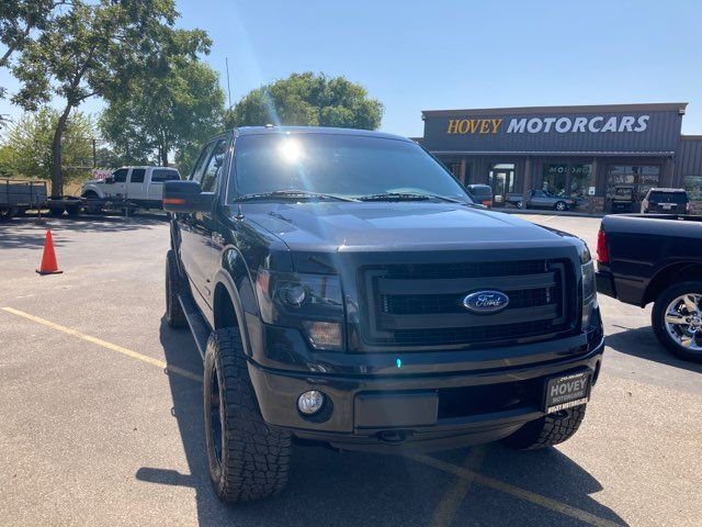 2013 Ford F-150 FX4 in Boerne, Texas 78006