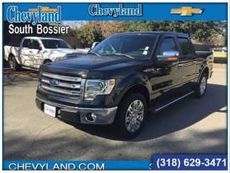 2013 Ford F-150 Lariat in Bossier City LA, 71112