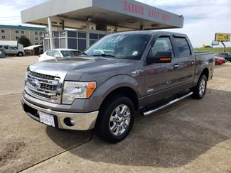 2013 Ford F-150 XLT  in Bossier City, LA