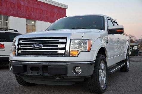 2013 Ford F-150 Lariat in Braintree