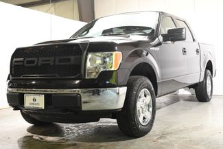 2013 Ford F-150 XLT Super Crew in Branford, CT 06405