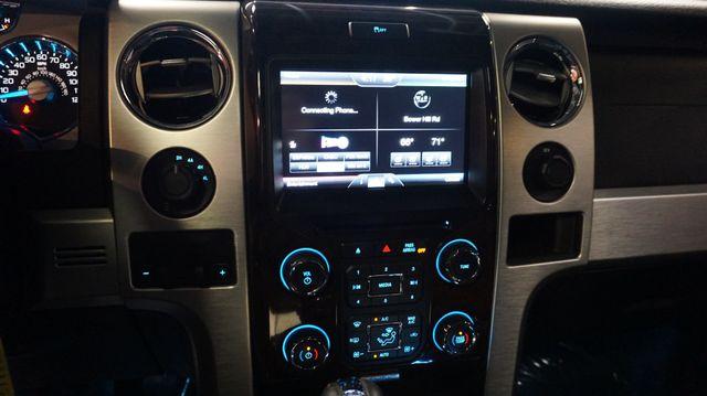 2013 Ford F-150 Platinum Bridgeville, Pennsylvania 14