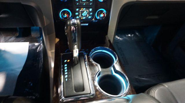2013 Ford F-150 Platinum Bridgeville, Pennsylvania 29