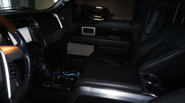 2013 Ford F-150 Platinum Bridgeville, Pennsylvania 17