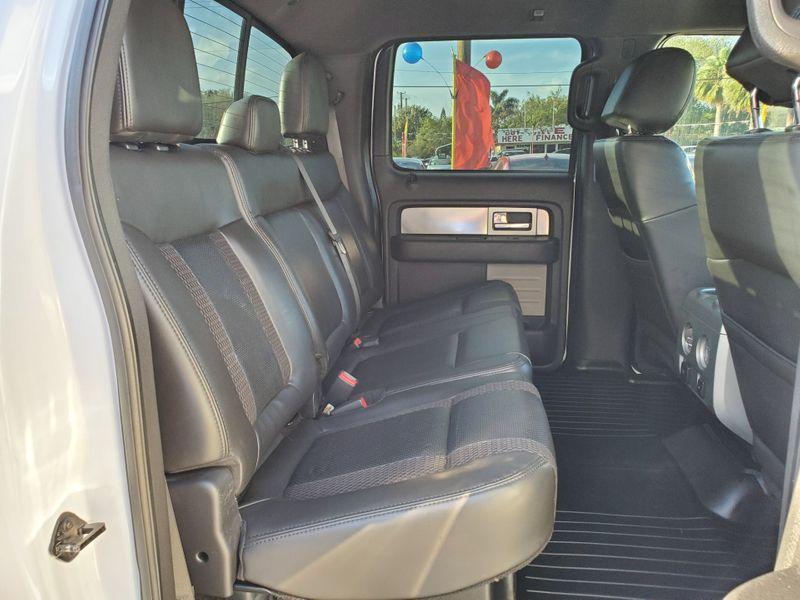 2013 Ford F-150 SVT Raptor  Brownsville TX  English Motors  in Brownsville, TX