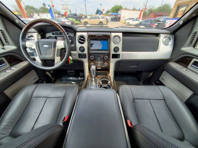 2013 Ford F-150 Platinum in Brownsville, TX 78521