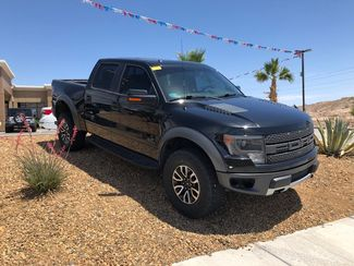 2013 Ford F-150 SVT Raptor in Bullhead City Arizona, 86442-6452