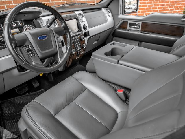 2013 Ford F-150 Lariat Burbank, CA 11