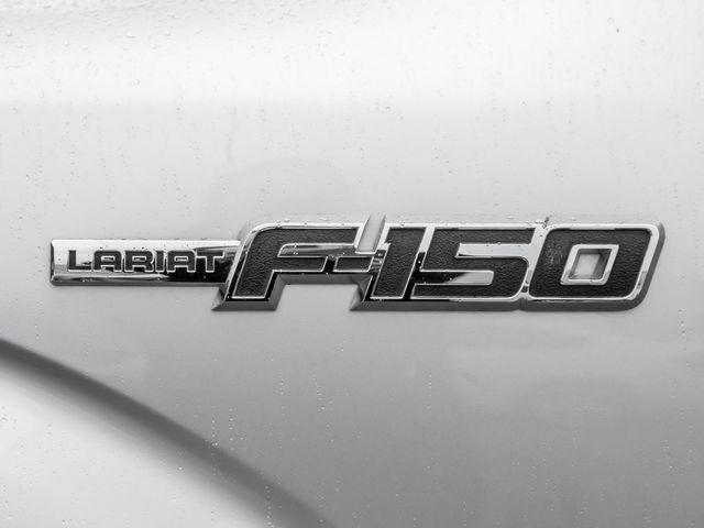 2013 Ford F-150 Lariat Burbank, CA 24