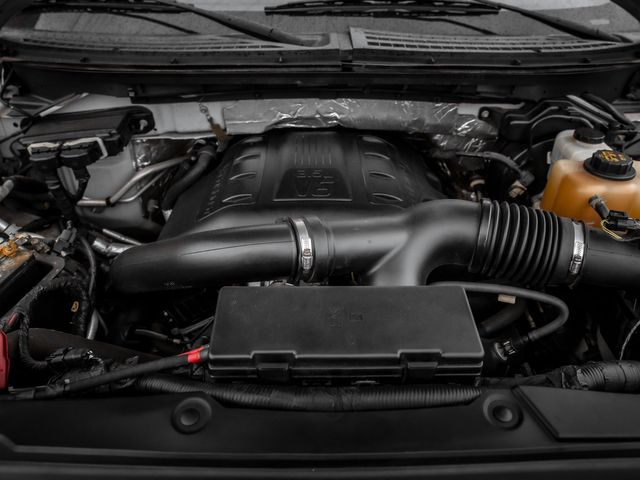 2013 Ford F-150 Lariat Burbank, CA 30