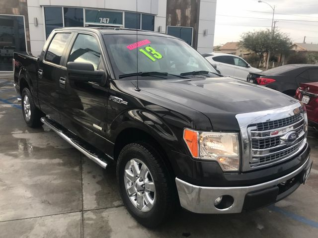 2013 Ford F-150 XLT in Calexico, CA 92231