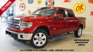 2013 Ford F-150 Lariat in Carrollton TX, 75006