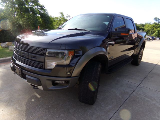 2013 Ford F-150 SVT Raptor in Carrollton, TX 75006