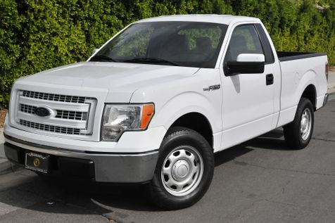 2013 Ford F-150 XL in Cathedral City