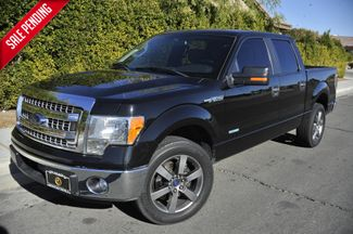 2013 Ford F-150 in Cathedral City, California
