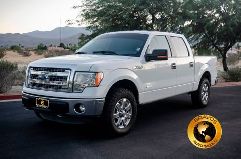 2013 Ford F-150 XLT in cathedral city