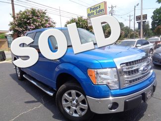 2013 Ford F-150 in Charlotte, NC