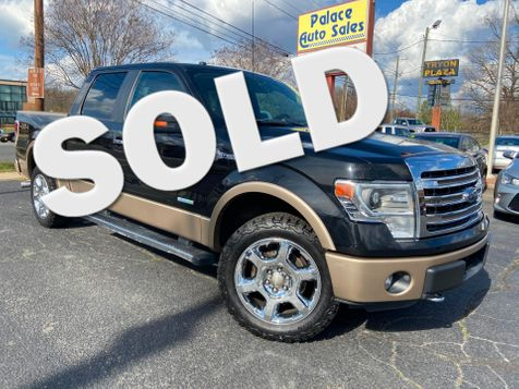 2013 Ford F-150 King Ranch in Charlotte, NC