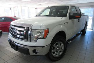 2013 Ford F-150 XLT Chicago, Illinois 4