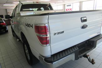 2013 Ford F-150 XLT Chicago, Illinois 7