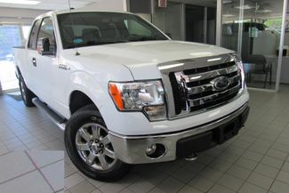 2013 Ford F-150 XLT Chicago, Illinois 3