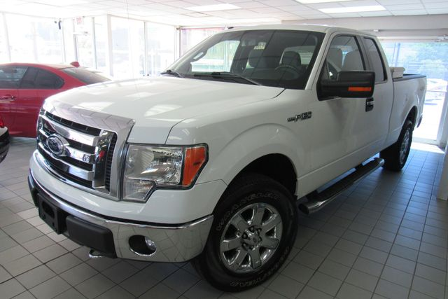 2013 Ford F-150 XLT Chicago, Illinois