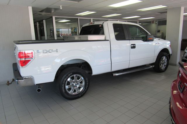 2013 Ford F-150 XLT Chicago, Illinois 10