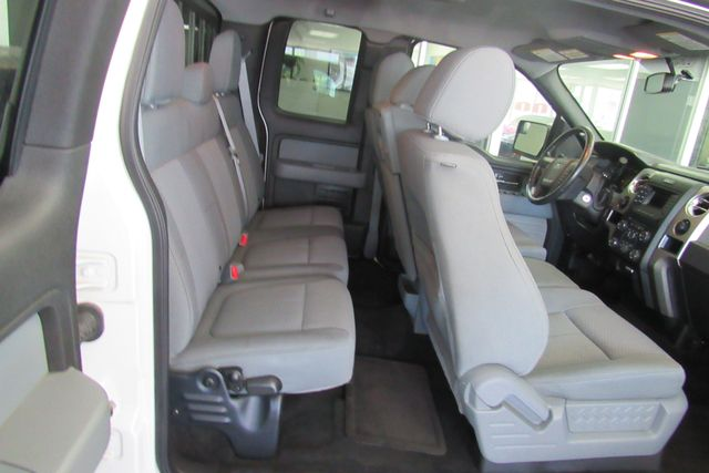 2013 Ford F-150 XLT Chicago, Illinois 15