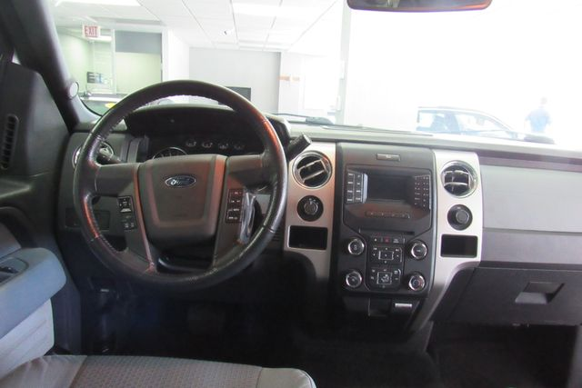 2013 Ford F-150 XLT Chicago, Illinois 17