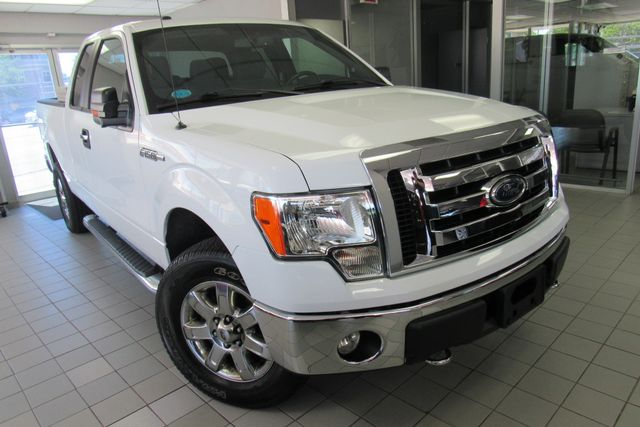 2013 Ford F-150 XLT Chicago, Illinois 2