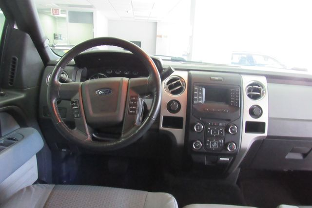 2013 Ford F-150 XLT Chicago, Illinois 18
