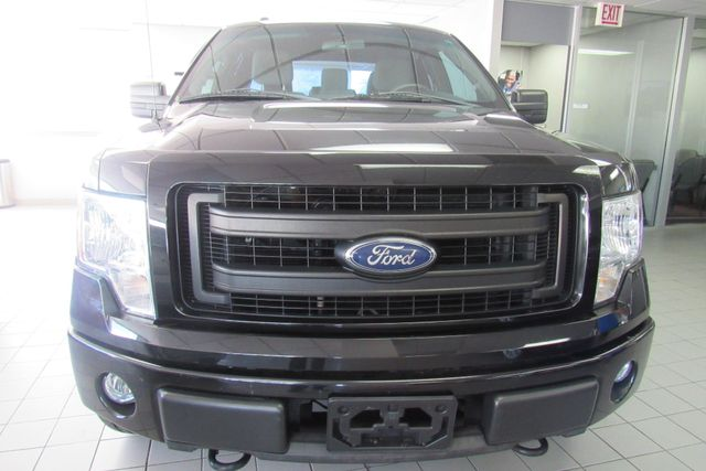 2013 Ford F-150 STX Chicago, Illinois 1