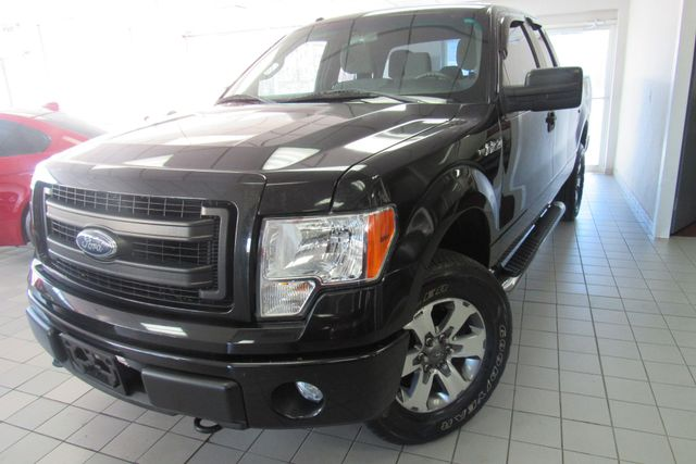 2013 Ford F-150 STX Chicago, Illinois 2