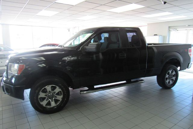2013 Ford F-150 STX Chicago, Illinois 3