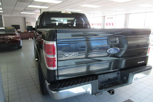 2013 Ford F-150 STX Chicago, Illinois 4