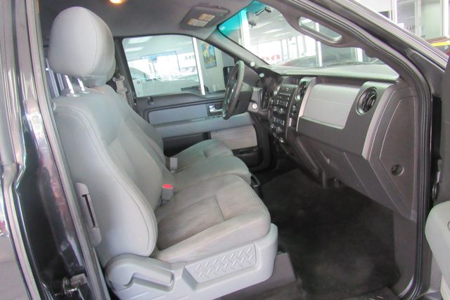 2013 Ford F-150 STX Chicago, Illinois 8