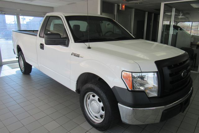 2013 Ford F-150 XL Chicago, Illinois