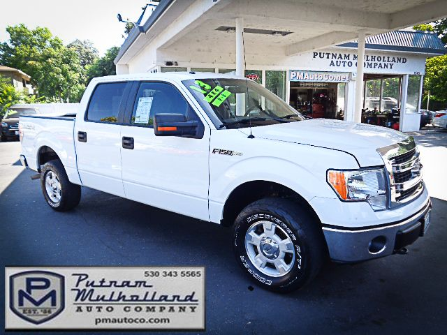 2013 Ford F-150 XLT Chico, CA