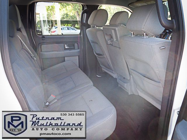 2013 Ford F-150 XLT Chico, CA 10