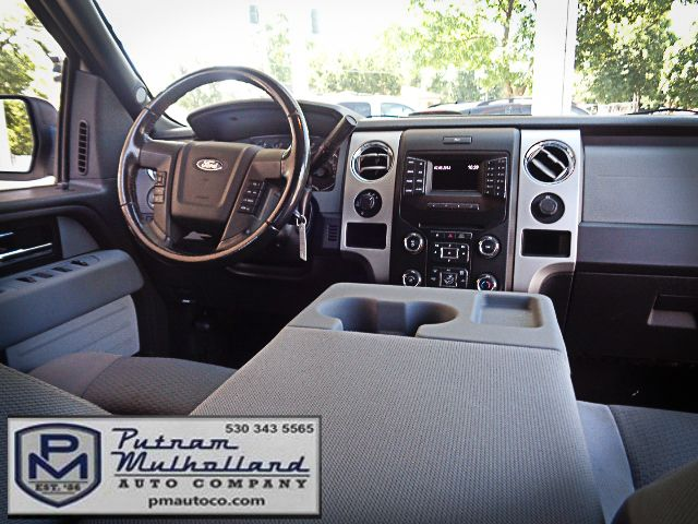 2013 Ford F-150 XLT Chico, CA 11