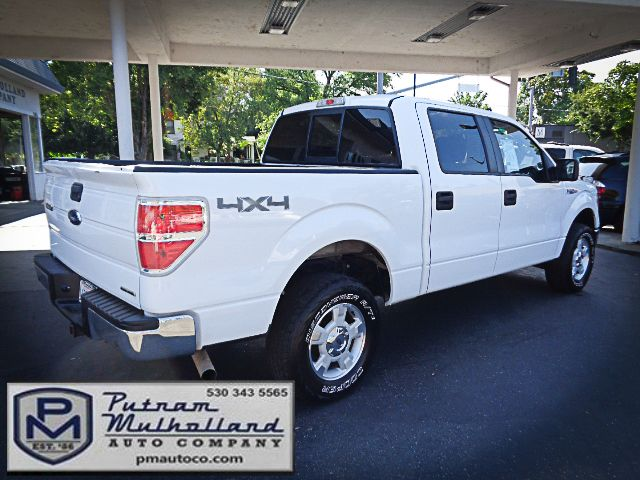 2013 Ford F-150 XLT Chico, CA 6