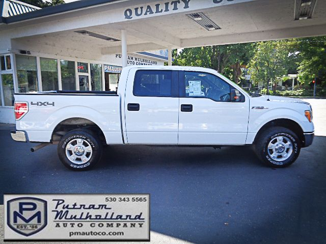 2013 Ford F-150 XLT Chico, CA 7