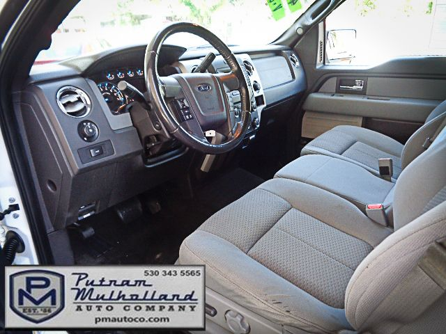 2013 Ford F-150 XLT Chico, CA 8