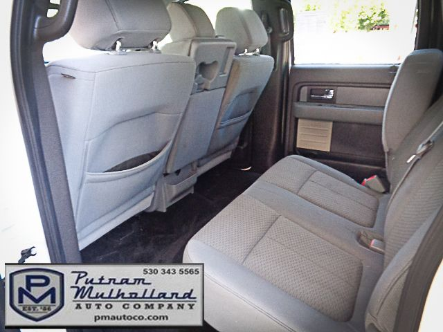 2013 Ford F-150 XLT Chico, CA 9